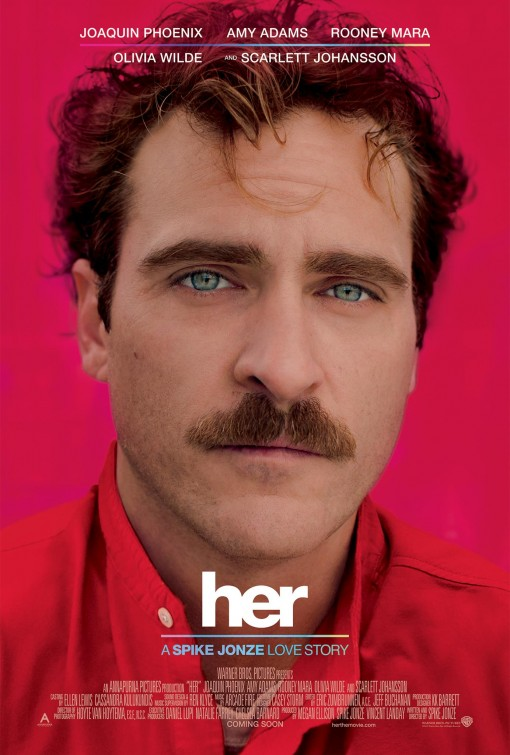 Her, 2013