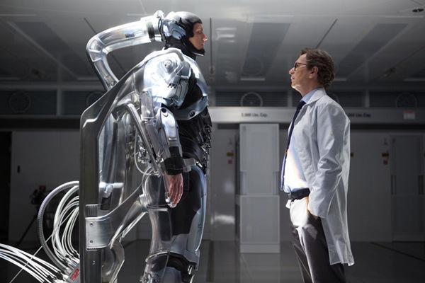 로보캅(RoboCop) 2014 비하인드 스토리와 영상들