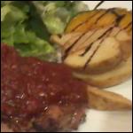 Good & Cook - 목살 스테이크 샐러드 외 이것저것
