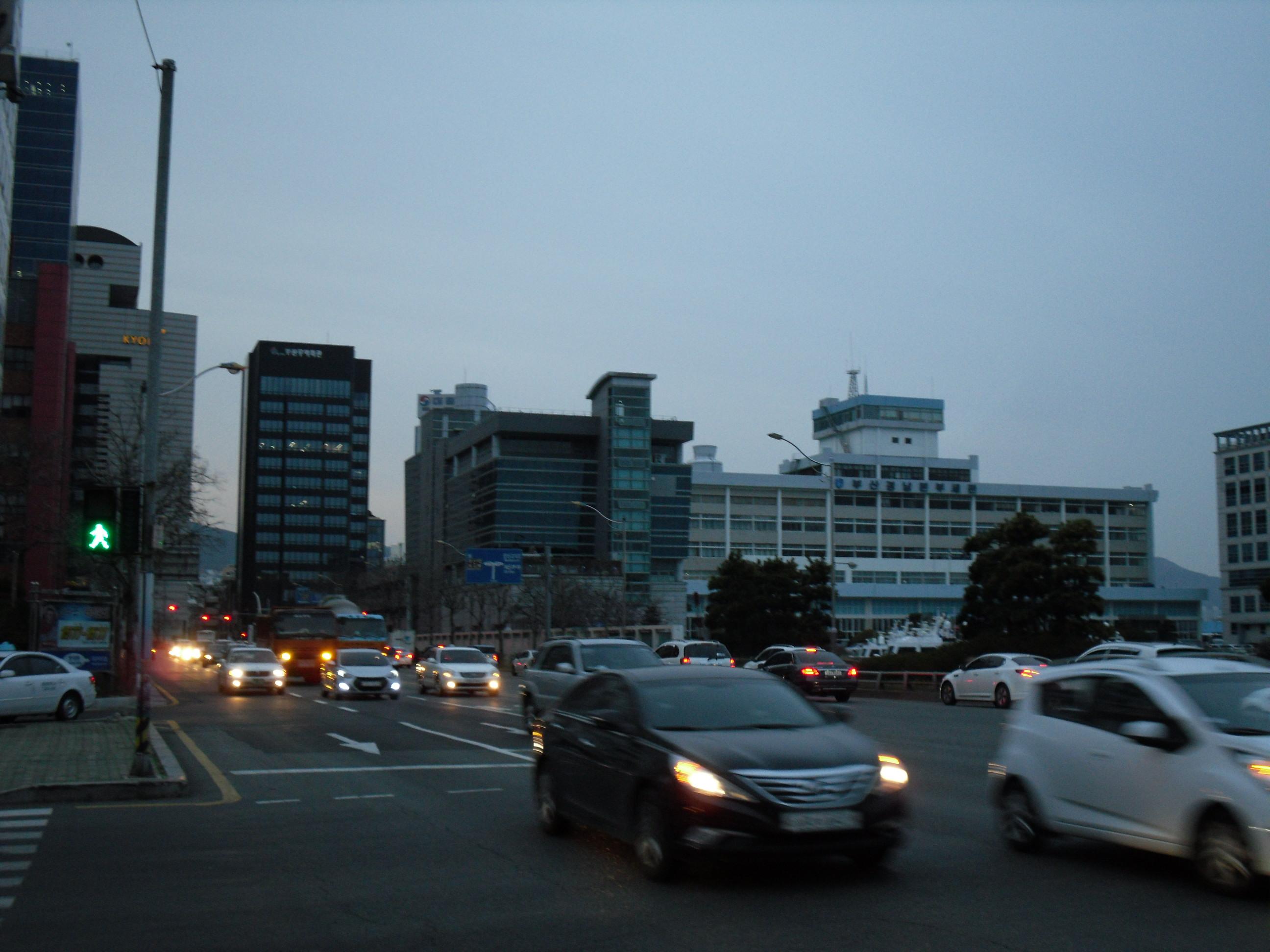 연안여객터미널