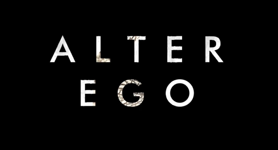 Alter Ego by Simon Ruschmeyer