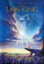 라이온 킹 The Lion King (1994) 리뷰 아닌 리뷰