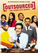 아웃소스드 Outsourced (2010)