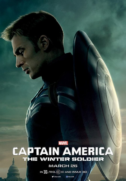 [Captain America : the Winter Soldier / 캡틴 ..