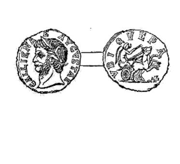 갈리에나 황후에 대해 - 위키피디아 로마사 리뷰 003