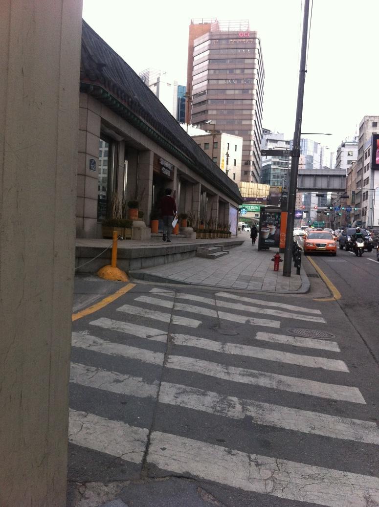 리저브 체험-예가체프. 소공동점 스타벅스 14. 3. 20.