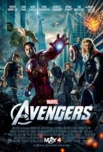 어벤저스 The Avengers (2012)