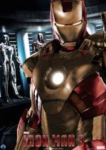 아이언맨 3 Iron Man 3 (2013)