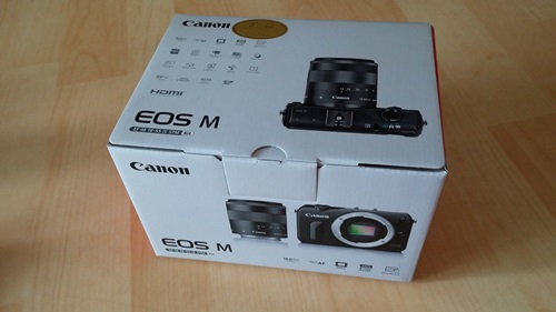 드디어 저도 미러리스 카메라를 장만했습니다.