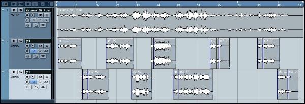 (기타연주) 이루마(Yiruma) - Poem+(시..