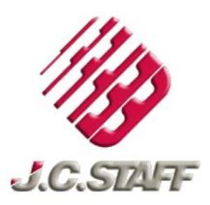 원작자「좋았어! 애니화다!!!」→ 제작: J.C. STAFF