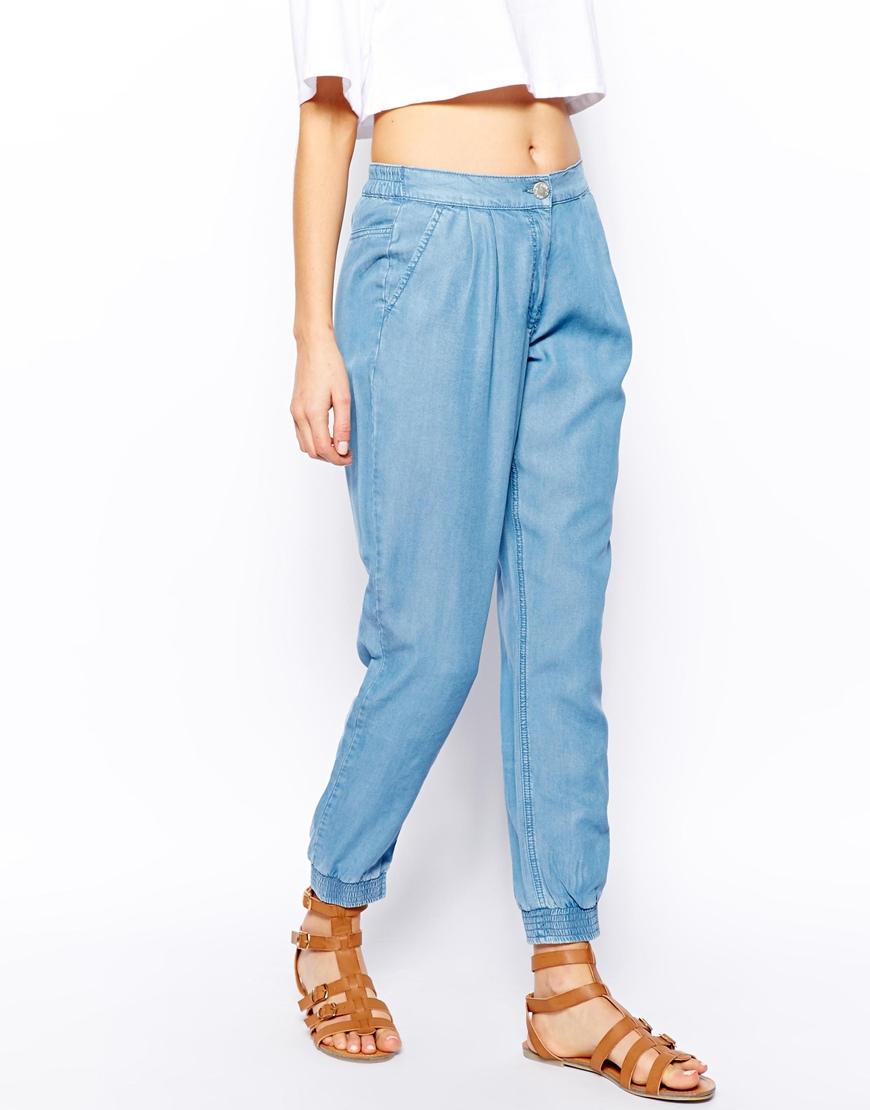 Asos Jeans April 2014(여성복)