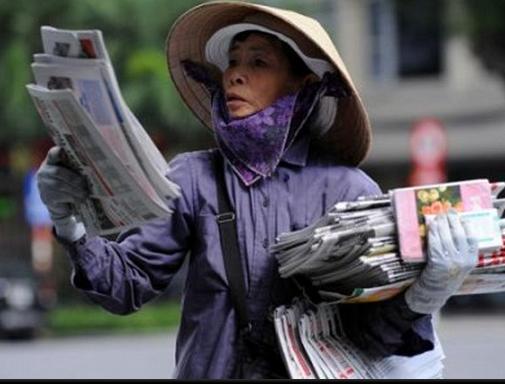 베트남 단신 2014.5.2