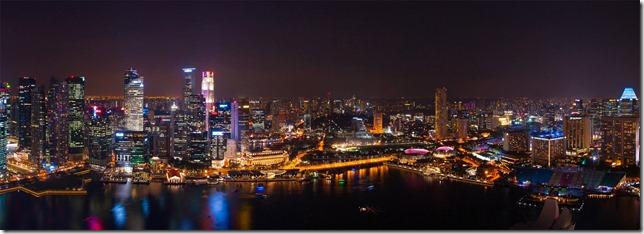 싱가포르 A등급 사무실, 최근 2년간 가장 높은 수..