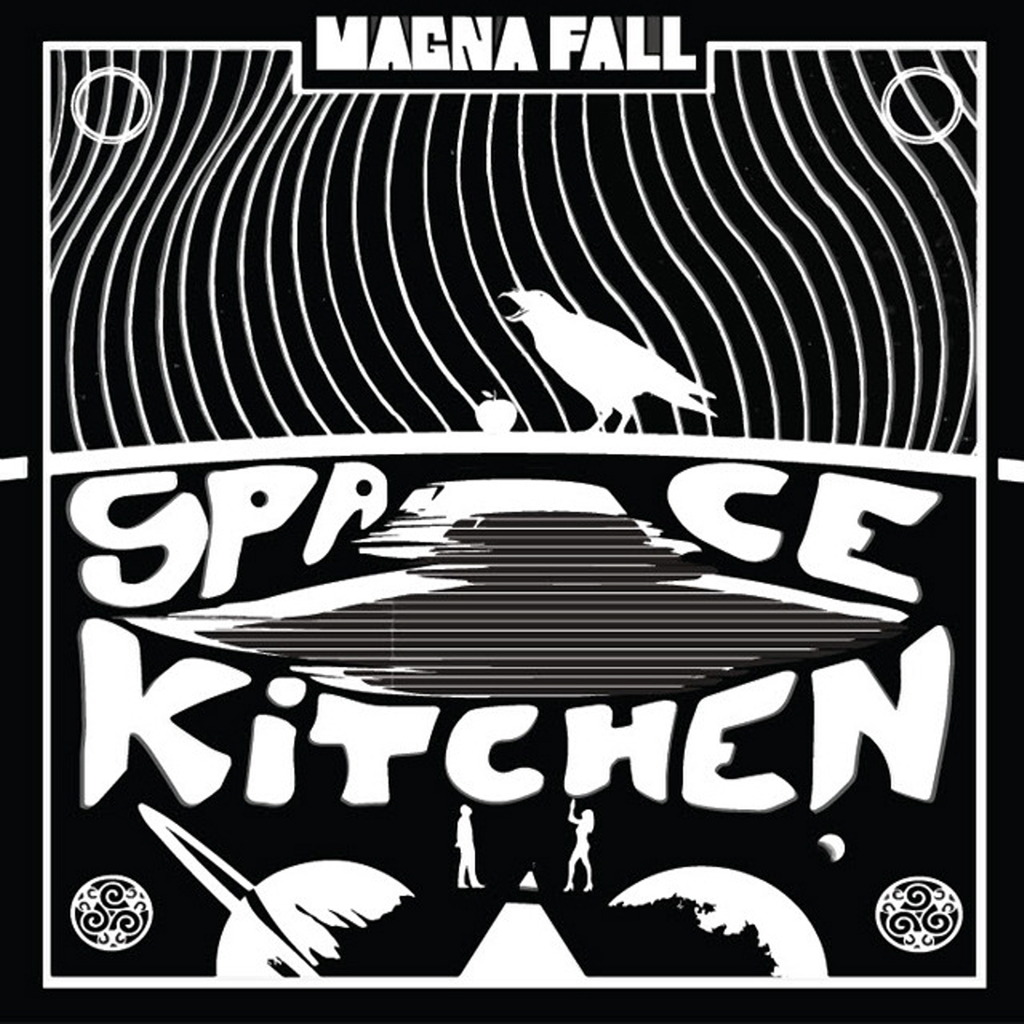 [Review] 마그나 폴(Magna Fall) [Space K..