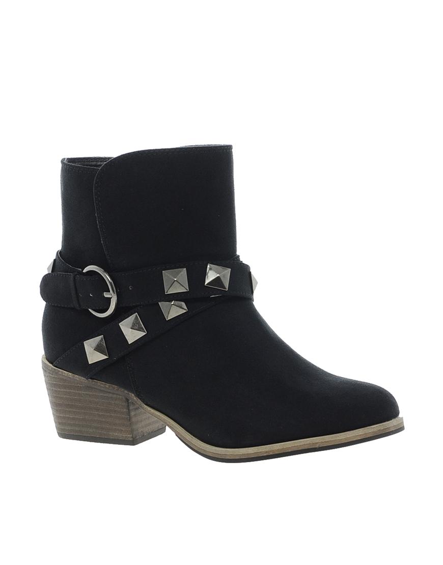 여성 신발(Timeless Parton Boot)