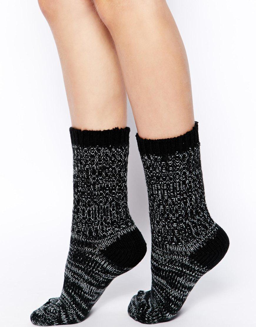 여성복(Monki Renate Socks)