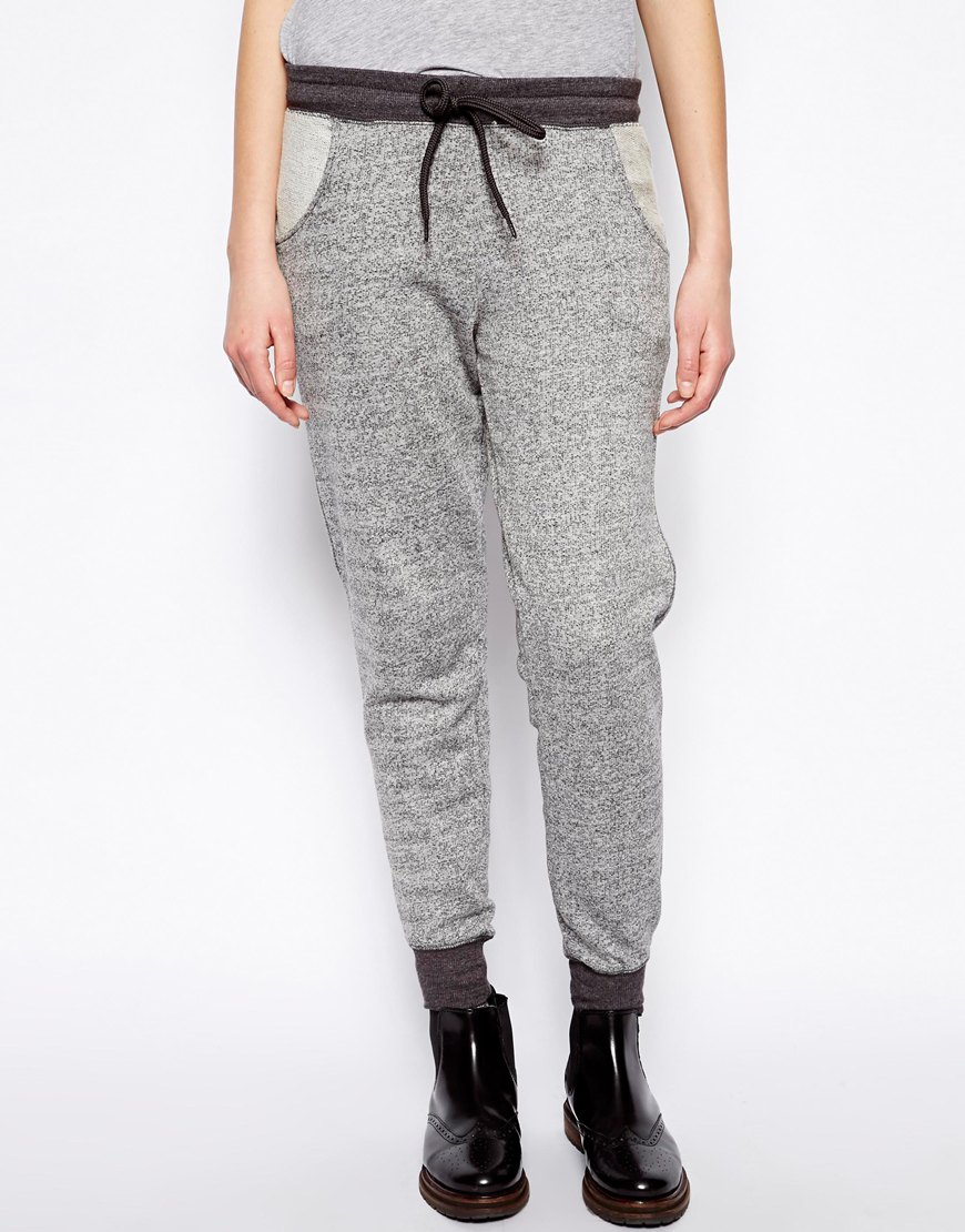 여성복(Bellfield Sweat Pants)