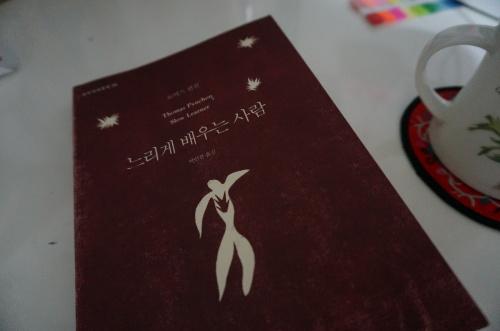 느리게 배우는 사람_토마스 핀천