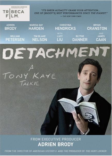 [영화] 디태치먼트 (Detachment, 2011)