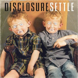 [Funk / R&B] Disclosure - Latch - Live at..