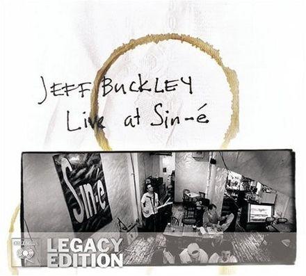 제프 버클리- Calling you (Live at Sin-é, 19..