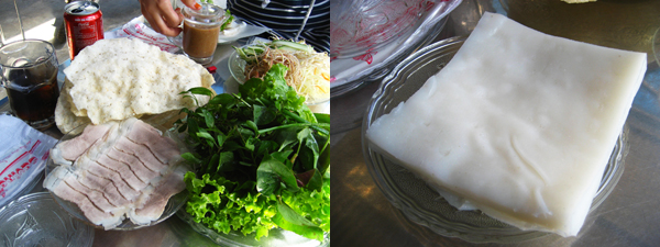 꽝찌먹거리열전: 동하맛집, 손님맞이에 적절한 식당