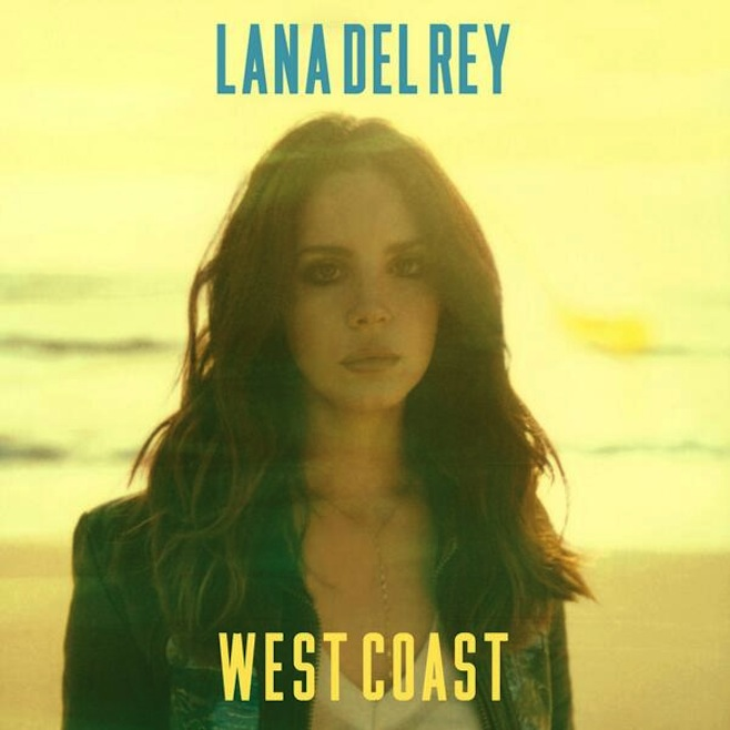 Lana Del Rey - West Coast (The GRADES Ic..