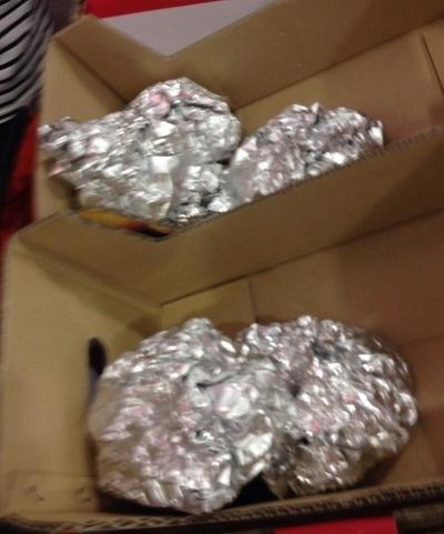 코스트코에 나타난 양파거지들