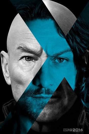 X-Men: Days of Future Past, 2014