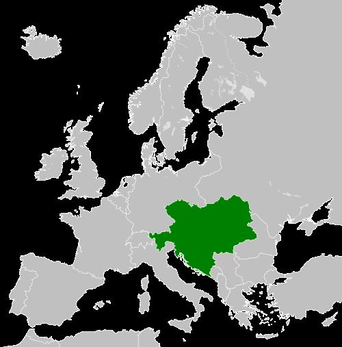 오스트리아-헝가리 제국