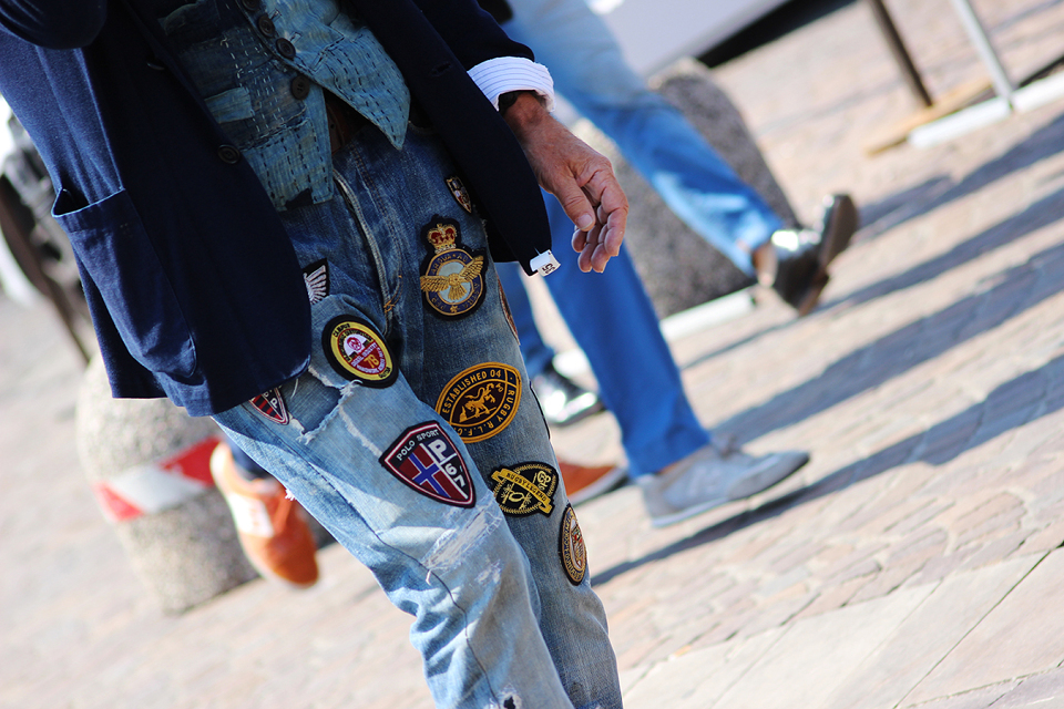 - Pitti Uomo 86 Street Style Report – Part 3