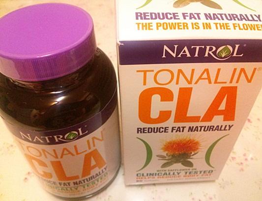 나트롤 토날린CLA (Natrol Tonalin CLA (공액..