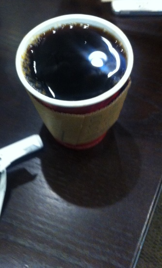 달콤했던 스타벅스. 14. 2. 28.