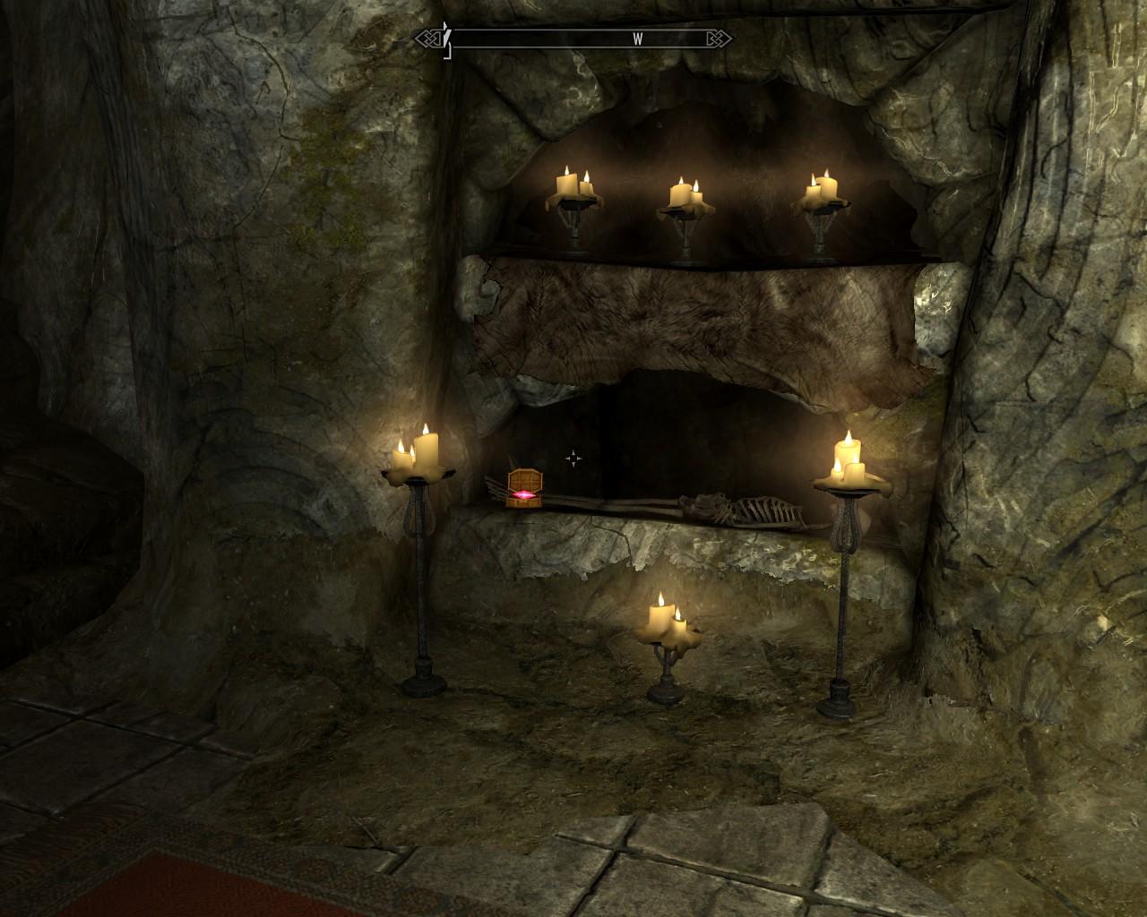 [Skyrim] 바렌지아의 돌