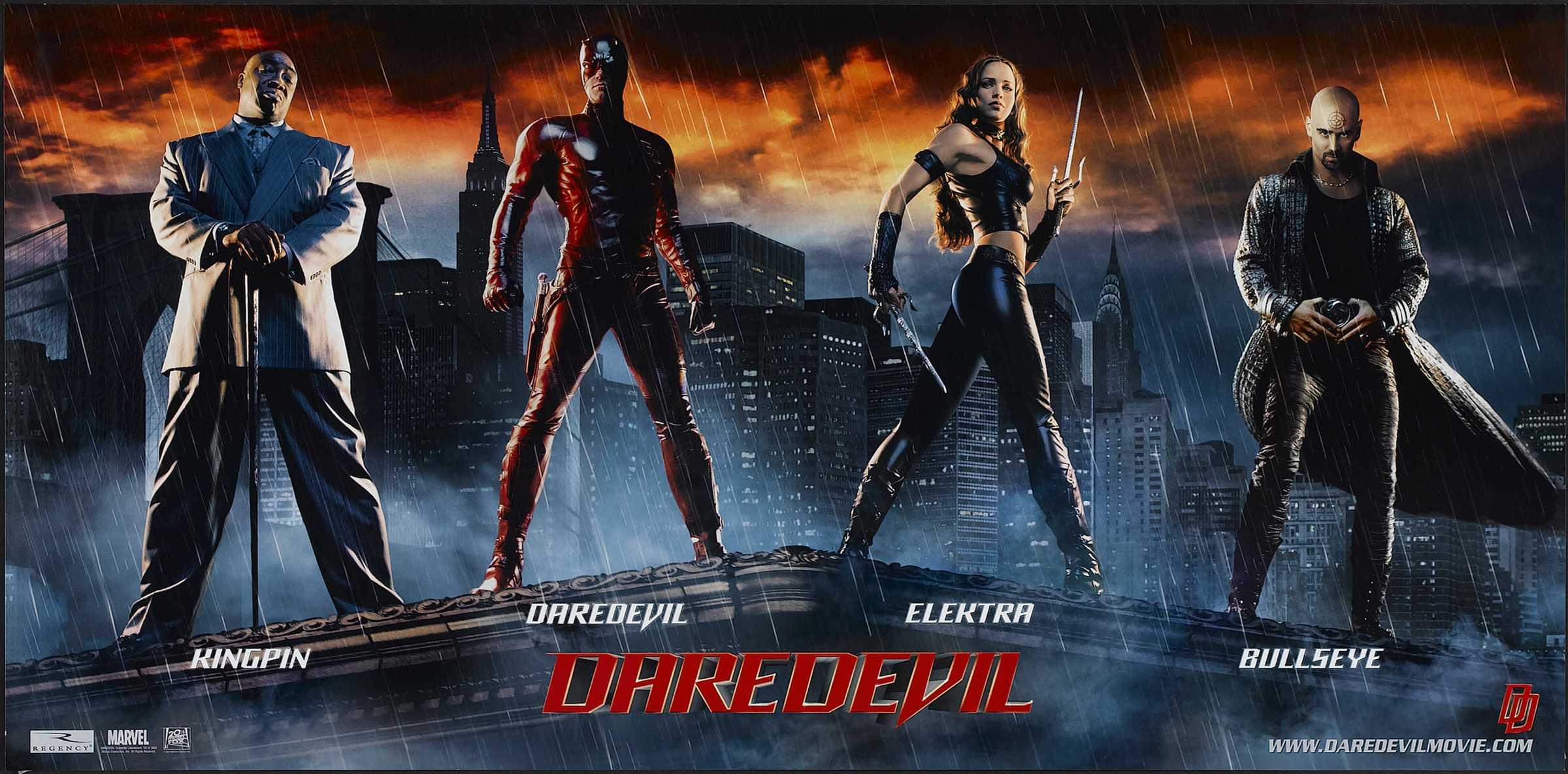 데어데블 (2003)