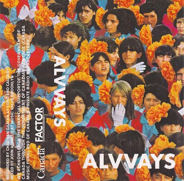 Alvvays - Archie, Marry Me