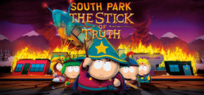 [PC] South Park: The Stick of Truth (사..