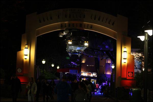 [Day 4] 얼티밋 디즈니: 할리우드 스튜디오의 밤..