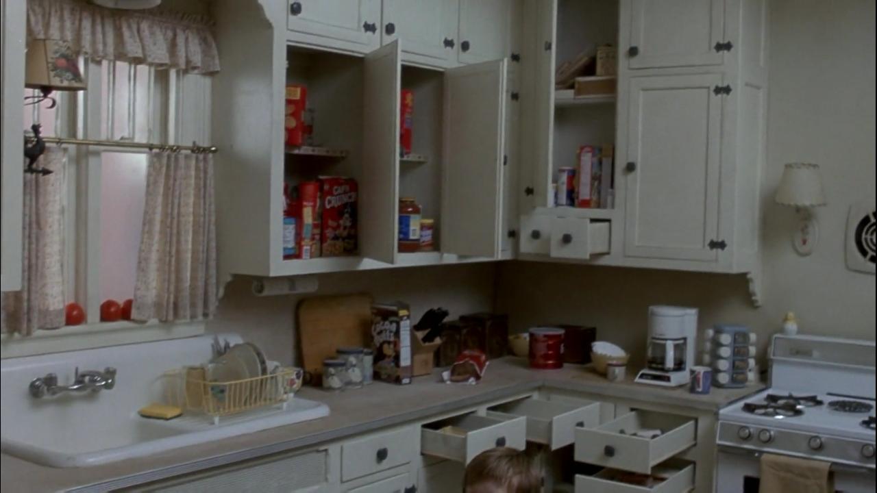 The Sixth Sense 식스센스 - 스포일러 좀 하지..