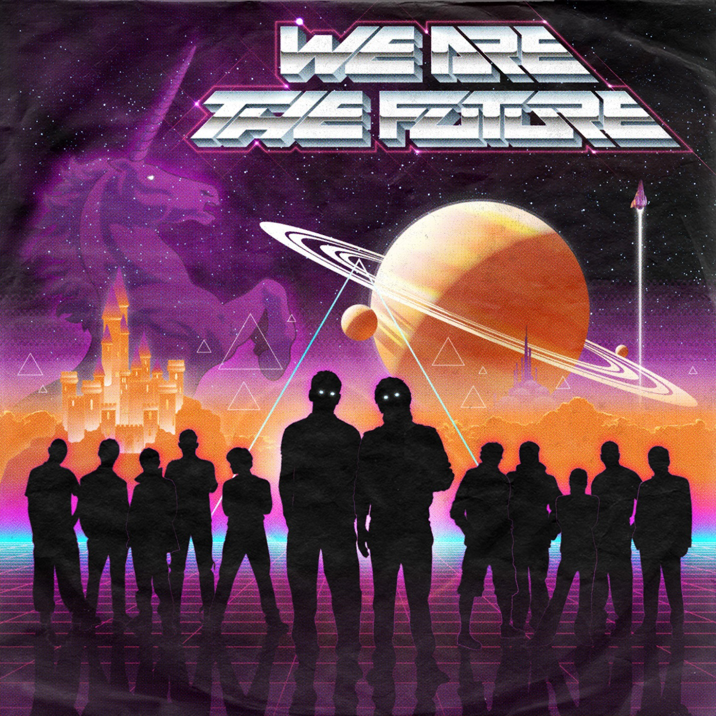 """""""We Are The Future"""" Compilation (Curated by.."""