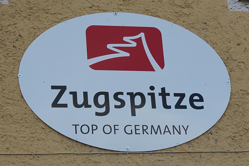 독일에서 경험하는 알프스-Zugspitze(추크슈..