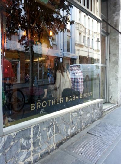 Brother Baba Budan 브라더 바바 부단