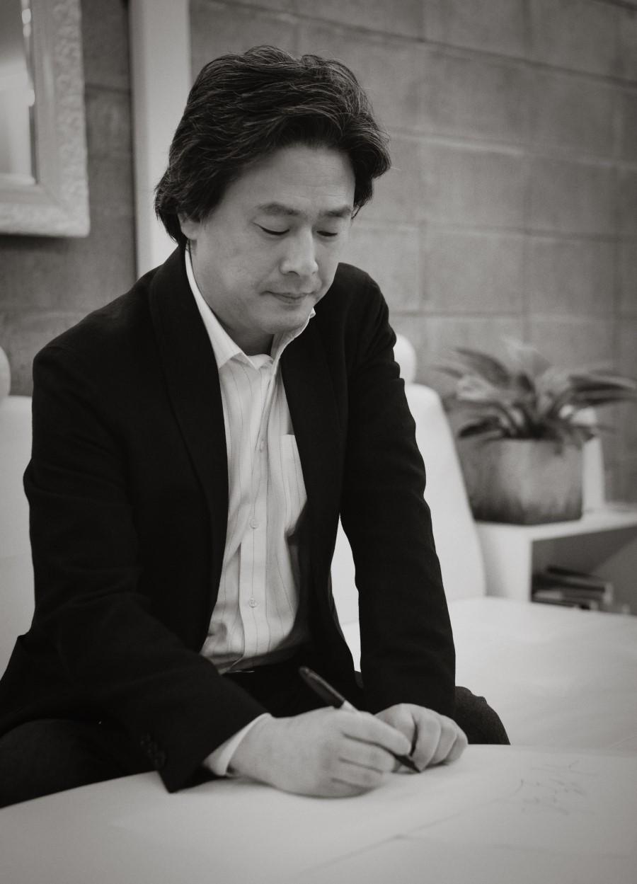"""박찬욱 감독의 신작은 """"아가씨""""라는 작품이라고 합니다."""
