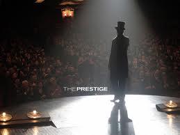 The Prestige.