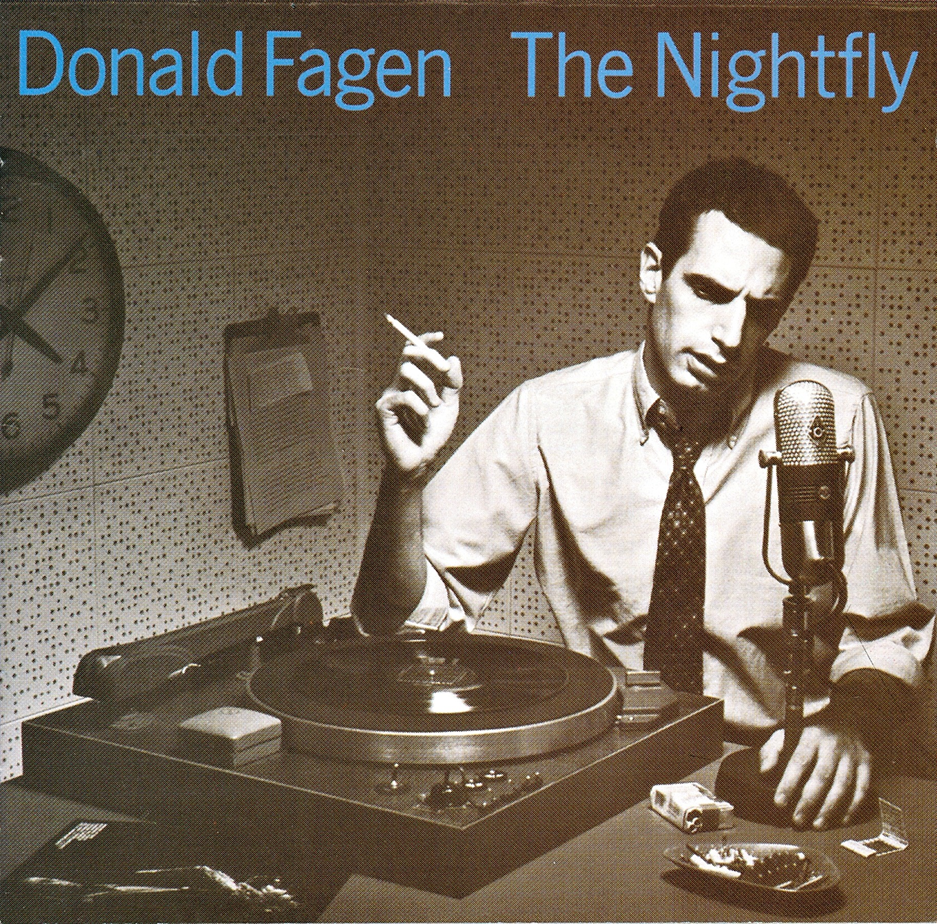 Donald Fagen - Maxine