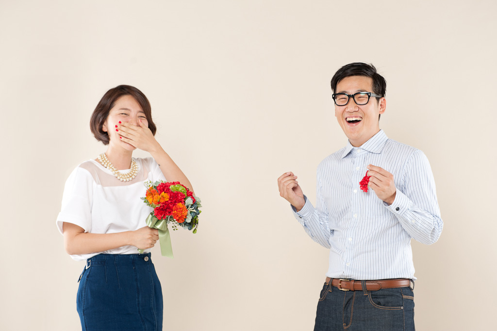 2014.8.30 결혼