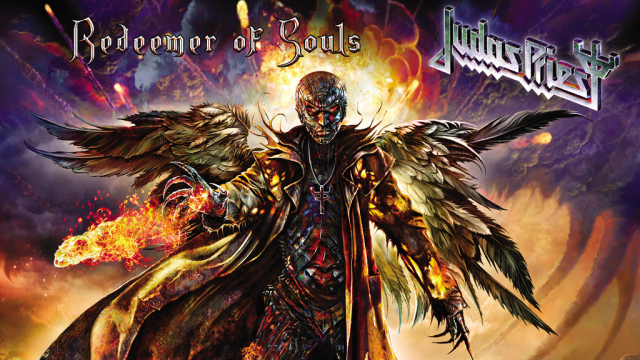 [Review] Judas Priest, [Redeemer Of So..