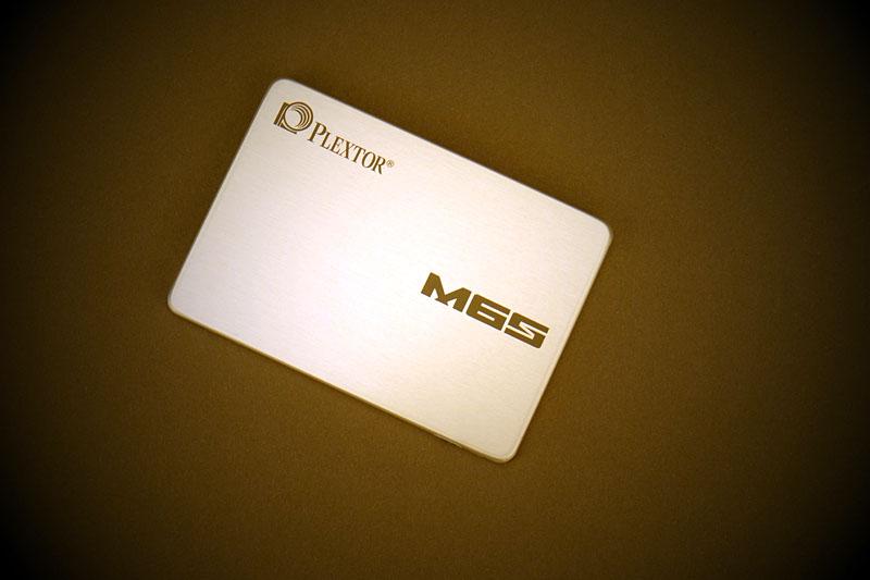 가성비 괜찮고 기본기 탄탄한 SSD, Plextor M6s..