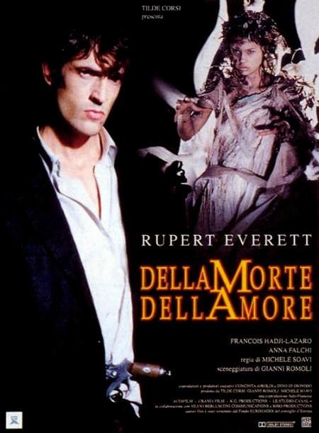 델라모테 델라모레 / Dellamorte Dellamore (199..
